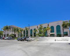 Tierrasanta Gateway Plaza - San Diego