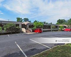 Tarrytown Corporate Center - 505 White Plains Road - Tarrytown