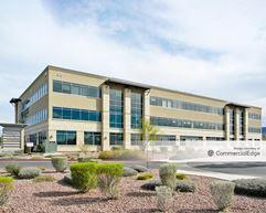 Cornerstone Office Park - Henderson