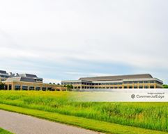 Medtronic Operational Headquarters - Fridley