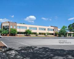 Crestwood Medical Center - Crestwood Professional Center - Huntsville