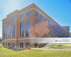 Innsbrook Corporate Center - North Shore Commons II - Glen Allen