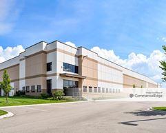 Tri-County Commerce Center - Building 1 - Hazel Park