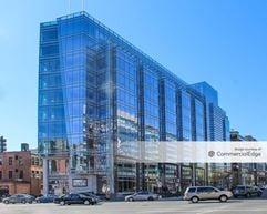 600 Massachusetts Avenue - Washington