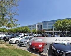 White Rock Corporate Campus - Building Aspire - Rancho Cordova