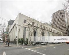 Rincon Center - San Francisco