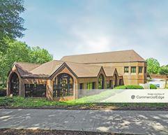 GHS - Center for Family Medicine & Life Center - Greenville
