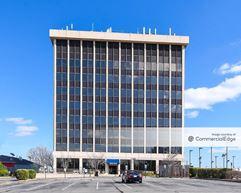 Sudley Tower - Manassas