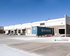 Sam Houston Pkwy Distribution Center - 1075 West Sam Houston Pkwy North - Houston