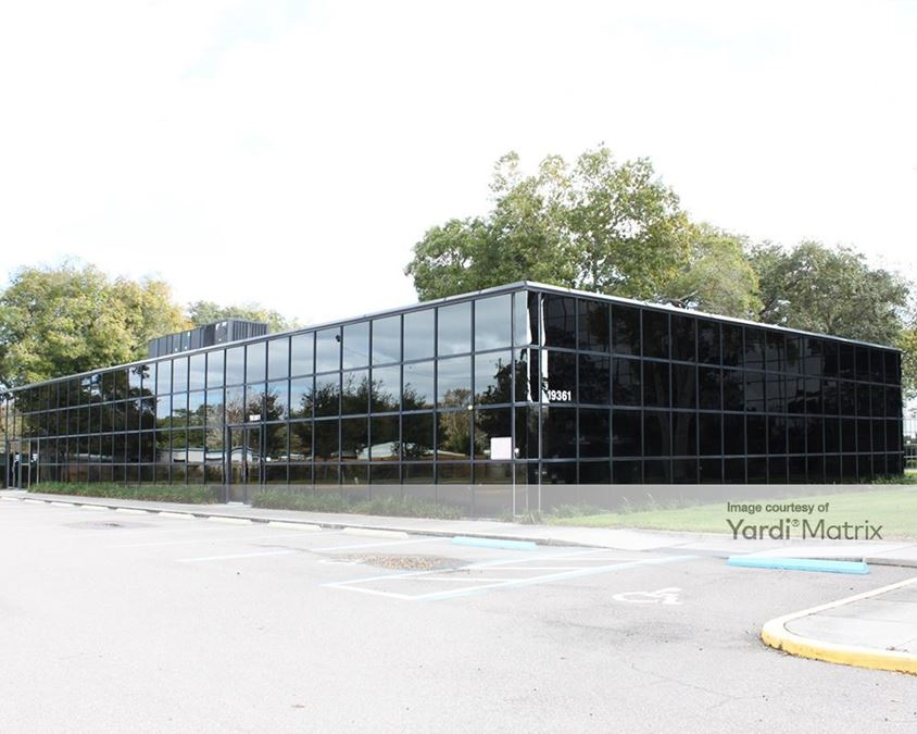 Arbor Shoreline Office Park