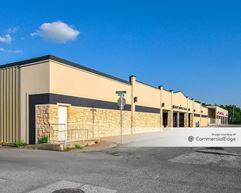 Wesley Medical Plaza - Greenville