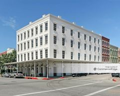The Washington Building - Galveston
