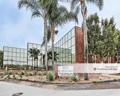 Tri-City Medical Surgical Park - Vista