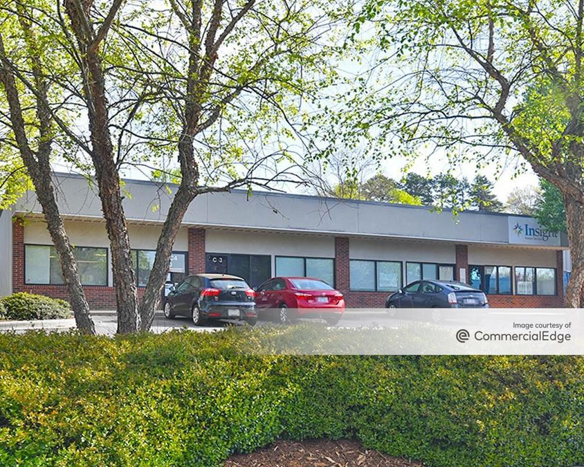 North Louisiana Office Park
