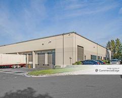 Mill Creek Distribution Center - Building 3 - Kent