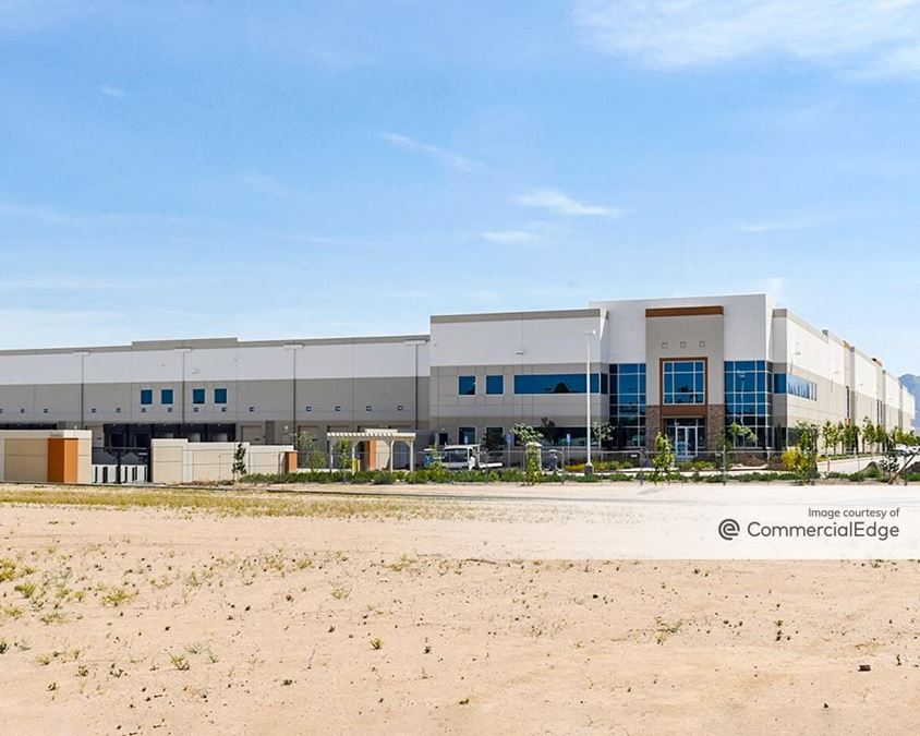 Perris Valley Logistics Center
