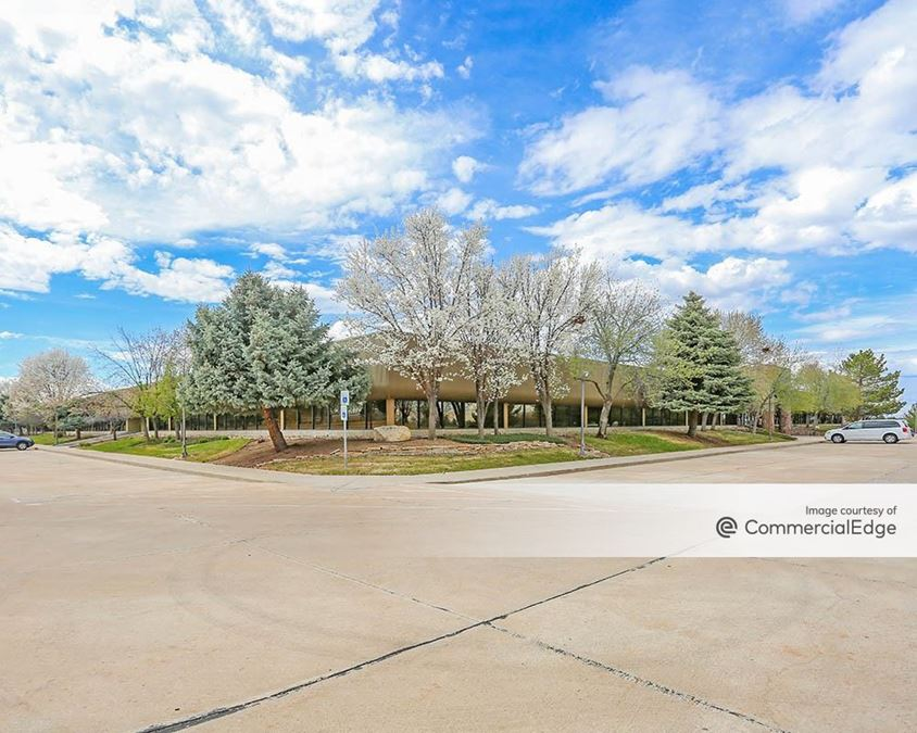 The Campus at Longmont - 1830 Lefthand Circle