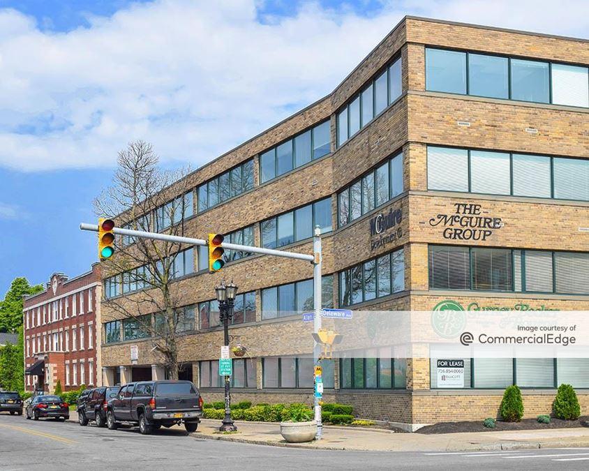 560 Delaware Avenue