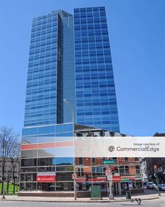Worcester Plaza Tower - Worcester