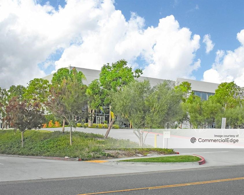 Ocean Ranch Corporate Center - 4010 Ocean Ranch Blvd