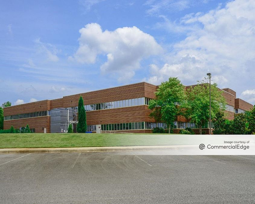 Cummings Research Park West - 401 Diamond Drive