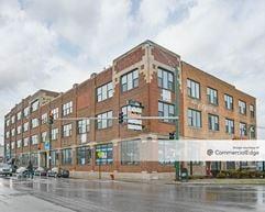2211 North Elston Avenue - Chicago