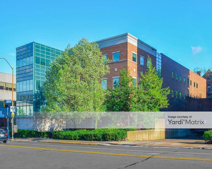 Forbes Medical Building