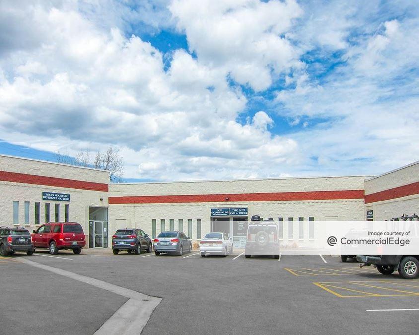 6 & 40 Business Center