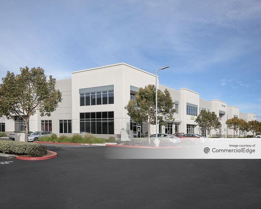 Venture Commerce Center - Ocean Ranch