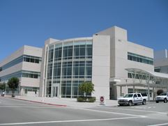 Natividad Professional Center 151 - Salinas