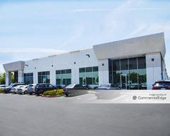 Crossroads Technology Park - 3242 Whipple Road - Union City