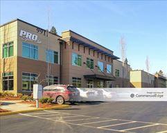 Willows Commerce Park II - Building D - Redmond
