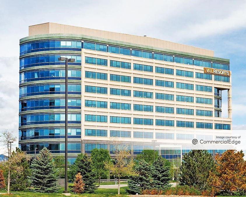 Interlocken Business Park - 390 Interlocken Crescent