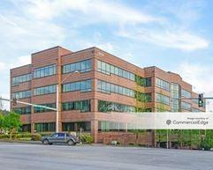 Sunnybrook Corporate Center - Clackamas