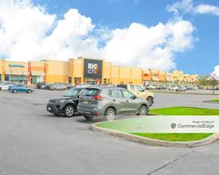Mays Crossing Shopping Center - Round Rock