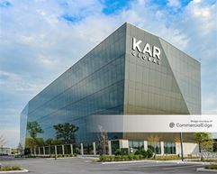 KAR Auction Services Corporate Headquarters - Carmel
