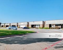 Springlake Business Center - Buildings C, D, E, F, G & H - Farmers Branch