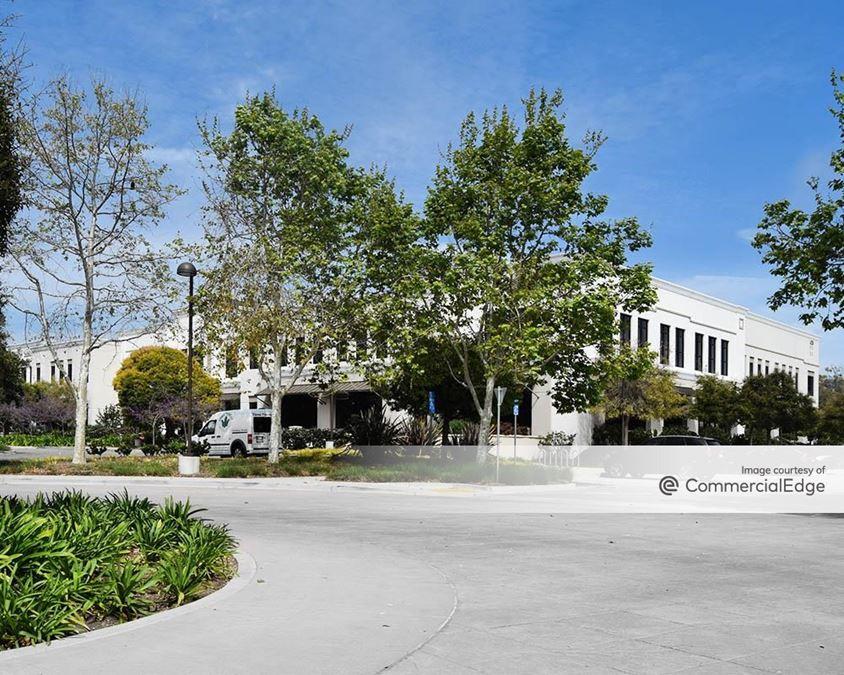 Fairview Business Center - 420 South Fairview Avenue