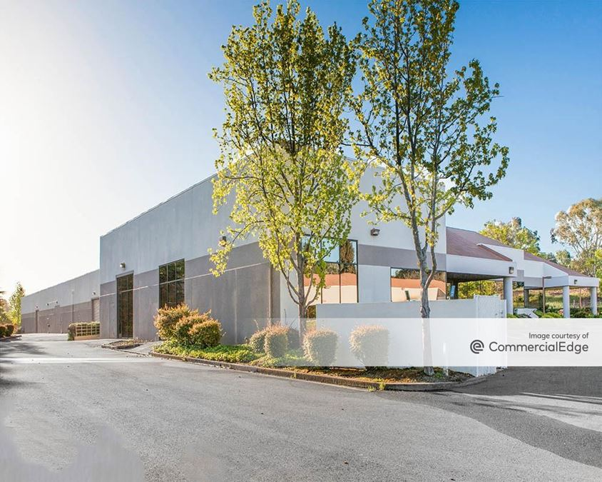 MuirTec Center IV