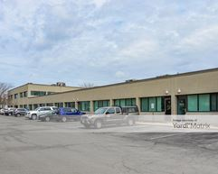 Norwood Airport Business Park - Norwood