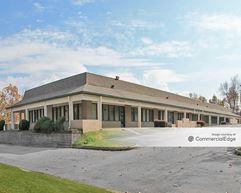 McCain Park Offices - 3805 & 3807 Buildings - North Little Rock