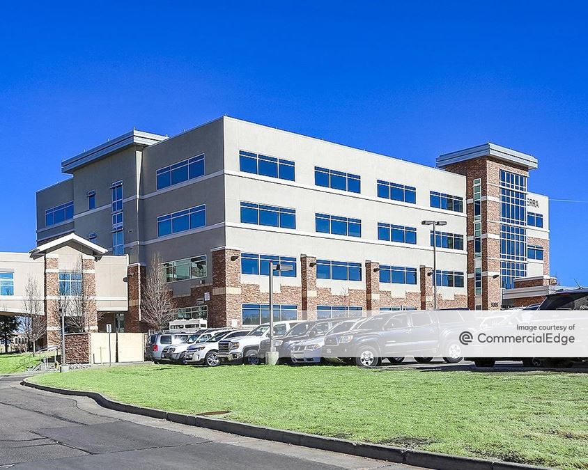 Parker Adventist Hospital - Sierra Building & Crown Point Healthcare Plaza