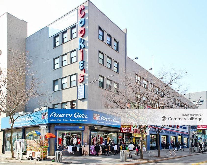 498 Fulton Street