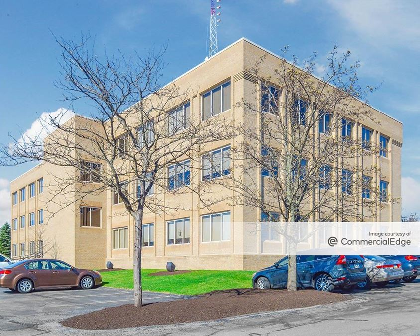 Northridge Office Plaza