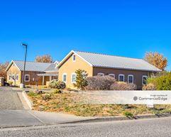 2904 Rodeo Park Drive East - Santa Fe