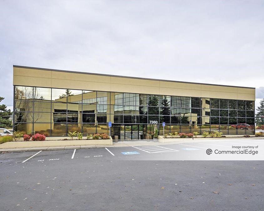 Hilltop Business Center