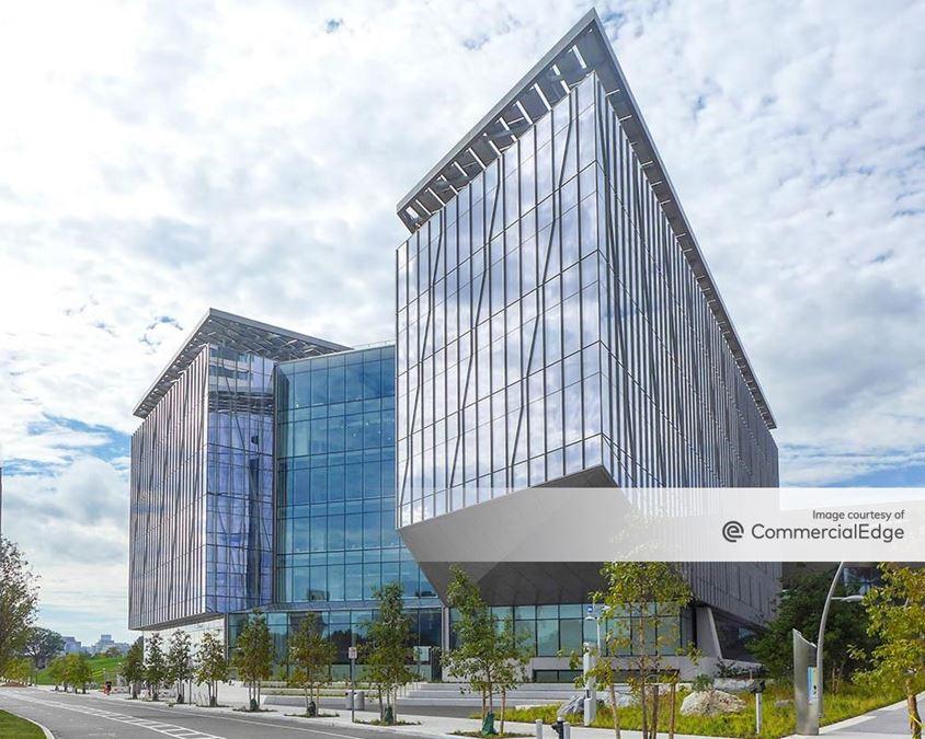Tata Innovation Center