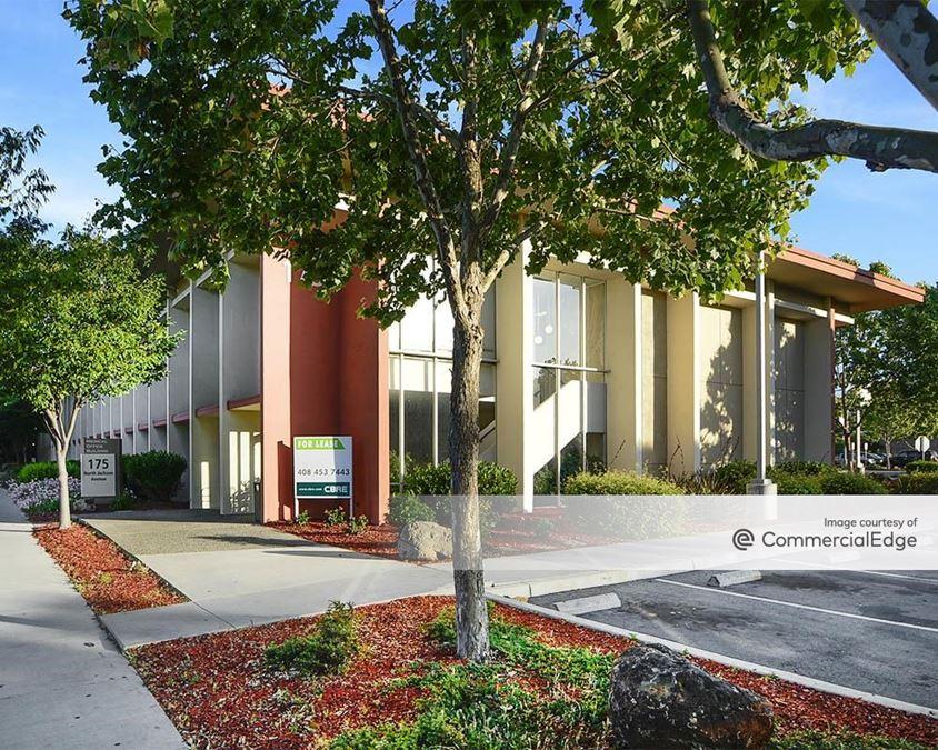 Regional Medical Center - San Jose Medical Group & 175 Medical Office Building - 227 North ...