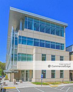 Lehigh University's Mountaintop Campus - Ben Franklin TechVentures 2 & West Wing - Bethlehem