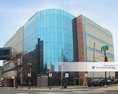 Penn Medicine Tuttleman Center - Philadelphia